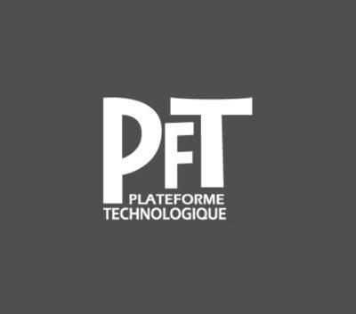 label PFT plateforme technologique pour le PROTO-Centre
